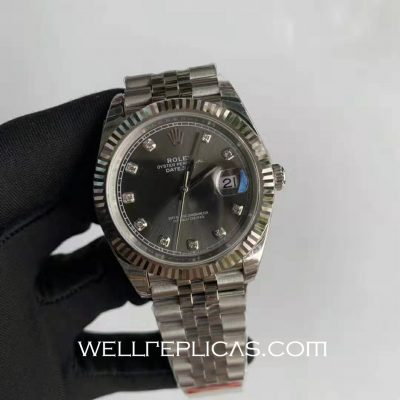 3235 Automatic Mechanical Movement Rolex Datejust Series 126331 Men watch