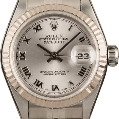 Cheap Replica Watches Rolex Ladies Datejust 79174