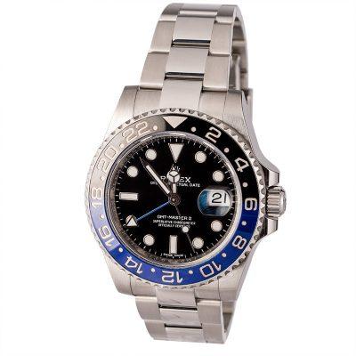 Replica Watches Rolex 116710 Gmt-master Ii Batman