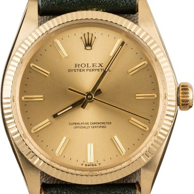 Best Replica Watch Site Rolex Oyster Perpetual 1005