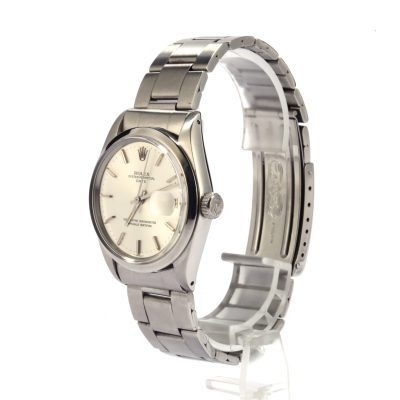 Rolex Replicas For Sale Rolex Date 1500 Silver Dial Watch