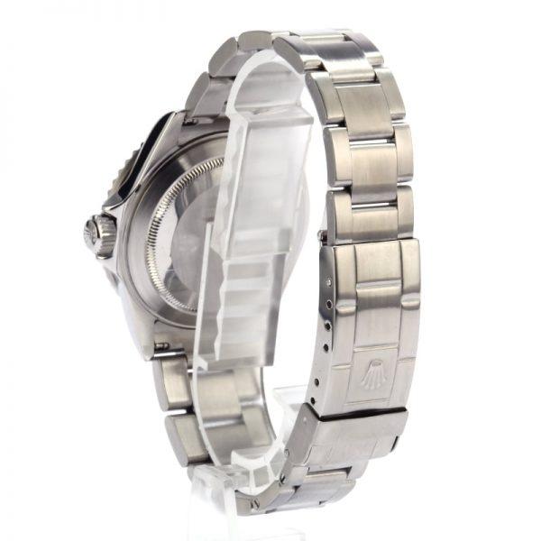 Watch Replicarolex Submariner Watch 16610 Bob's Watches