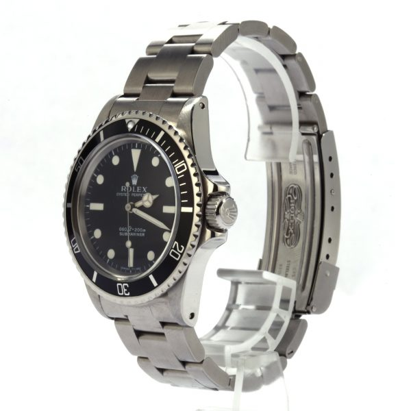 Fake Watches For Sale Vintage 1972 Rolex 5513 Submariner