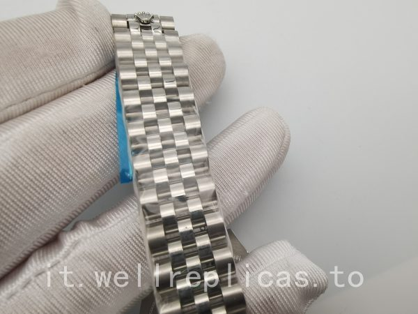 Rolex Datejust 178240 cassa da donna 31 mm movimento automatico